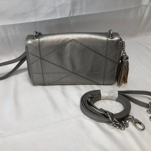 Convertible Purse w/ Easy Cell Phone Touch Access